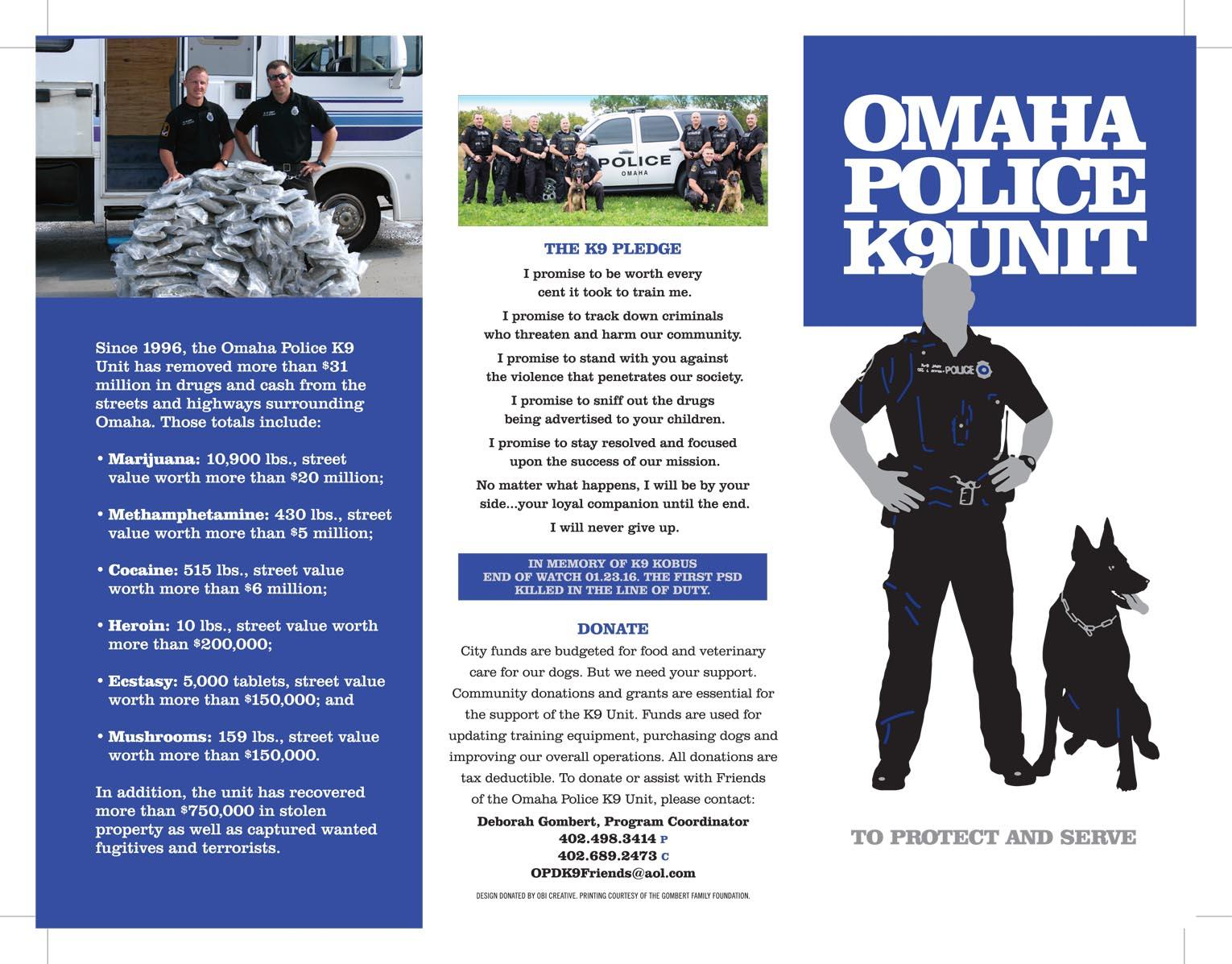 The Comprehensive Manual To Developing Your K-9 Unit The Police K-9 Unit