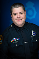 Officer Gregory O'Neil
