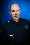 Officer Michael Pecha